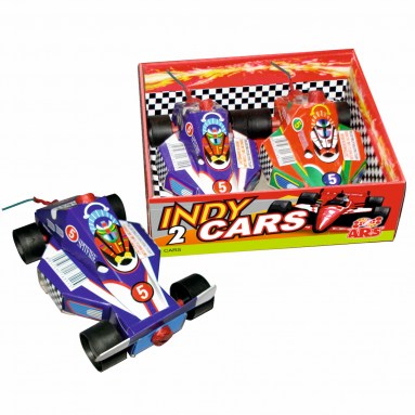 Indy Cars (2)