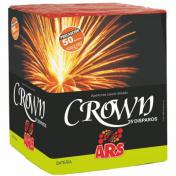 Crown 36 disparos