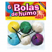 Pack nº 41 Smoke Balls
