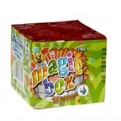 Magic Box 16 D (verde)